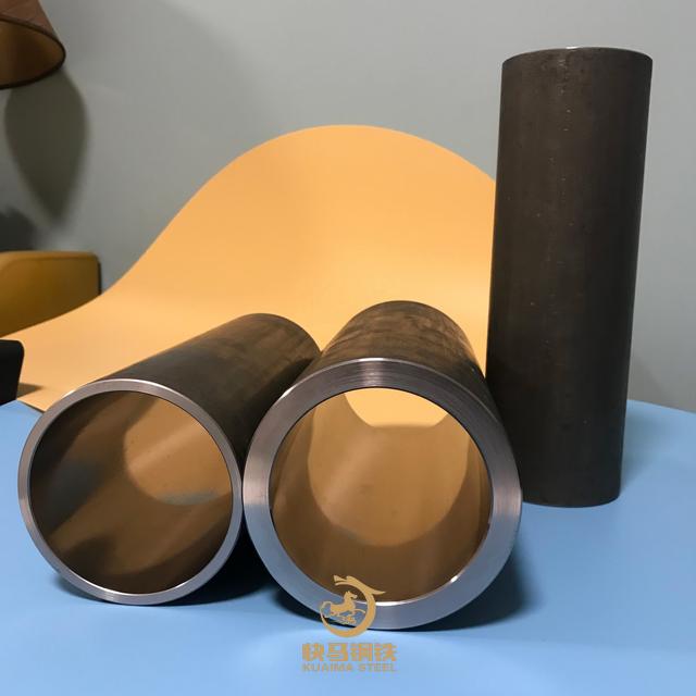 液壓油缸管